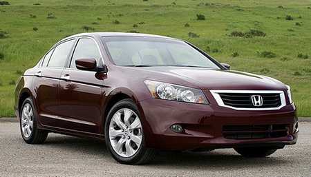 5 Best Used Family Cars Under 10 000